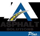 Asphalt Solutions Plus